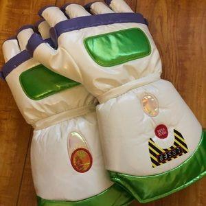 Disney's Buzz Lightyear Gloves